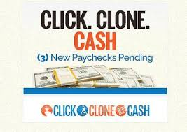 Click Clone Cash YouTube